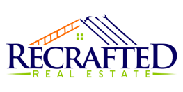 Recrafted Real Estate Logo