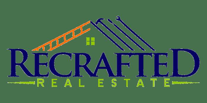 Recrafred Real Estate logo